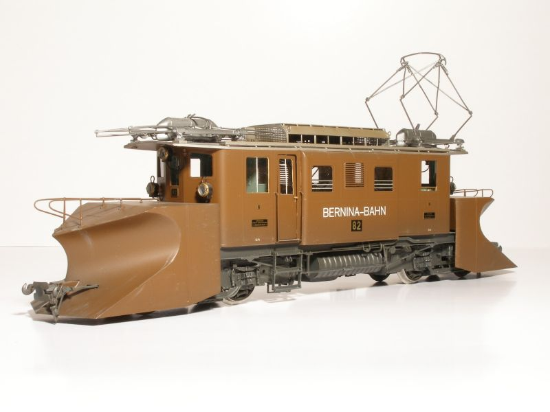 059 BB Ge 4 4 82 Edelweiss Prototyp Spur Om